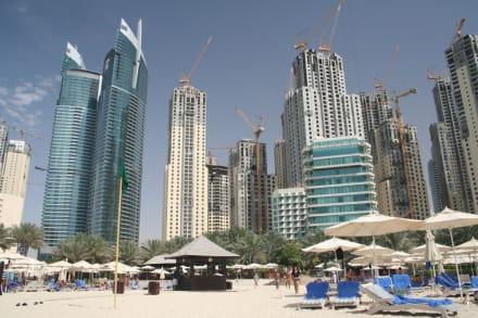 Hilton Jumeirah Beach - Dubai Marina