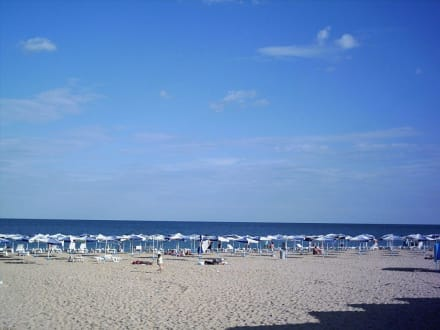 Strand - Strand Goldstrand