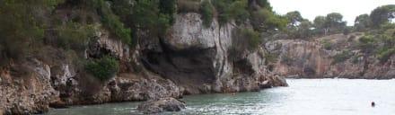 Cala Pi - Bucht von Cala Pi