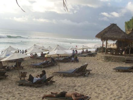 Dreamland Beach - Dreamland Beach