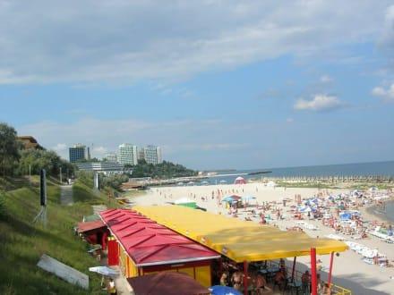 Strand/Küste/Hafen - Strand Neptun