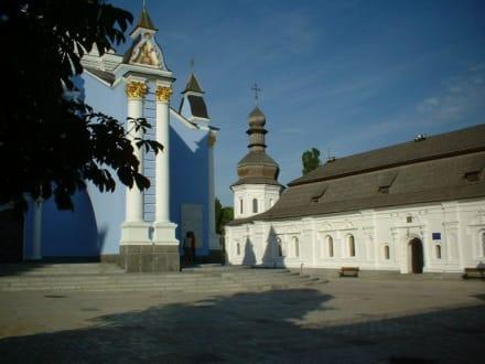 Tempel/Kirche/Grabmal - S. Michele
