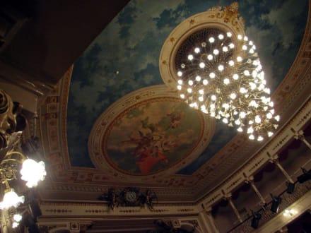 Städtisches Theater Baltazar Dias - Theater Baltazar Dias