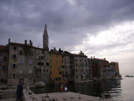 Rovinj - Altstadt Rovinj
