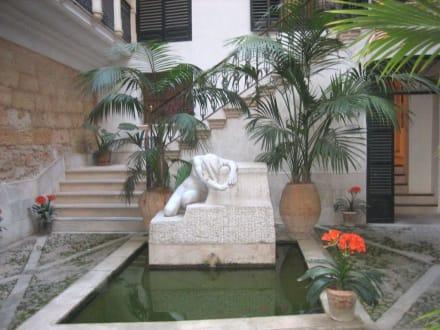 Palma de Mallorca / Museo J. Torrents Lladó - Casa Museo J. Torrents Llladó