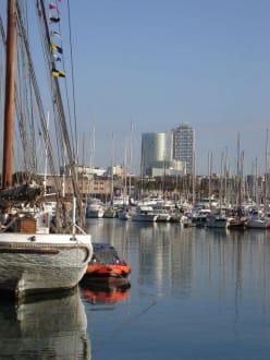 Hafen - Hafen Barcelona
