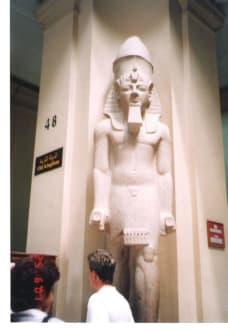 Ägyptisches Museum - Ägyptisches Nationalmuseum