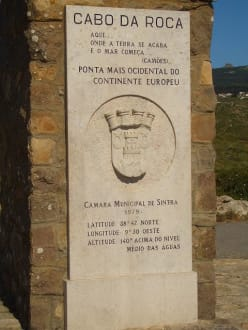 Am westlichsten Punkt Europas - Rundreise um Lissabon