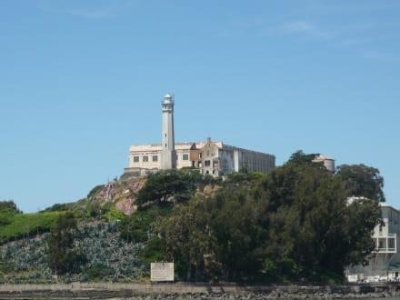 Alcatraz - Alcatraz