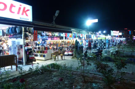 Shoppingmeile bis 23Uhr - Einkaufen & Shopping