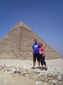 Pyramide - Chephren Pyramide