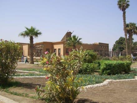 Nah der Zitadelle - Zitadelle