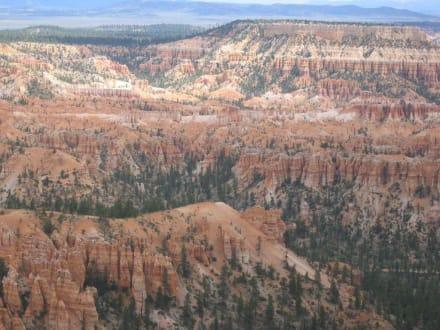 Bryce Canyon - Bryce Canyon National Park