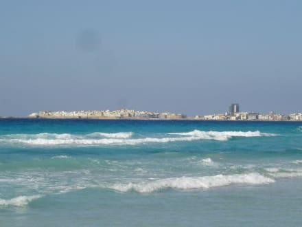 Gallipoli - Strand Gallipoli