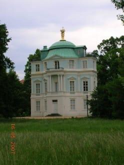 Belvedere - Schloss Charlottenburg