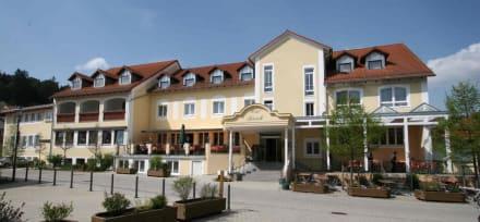 Hotel Dirsch - Hotel Dirsch