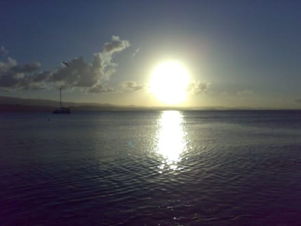 Punta Isabela - Ruinas de la Isabela / Fortaleza La Isabela