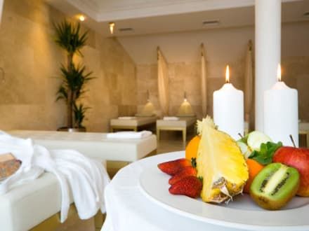 Wellness & Beauty Spa -