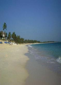 Strand von Punta Cana - Strand Punta Cana