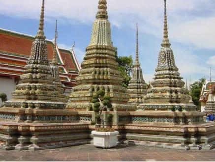 Wat Pho-Tempel - Wat Pho