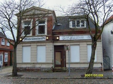 Die Museumsinsel! - Museumsinsel