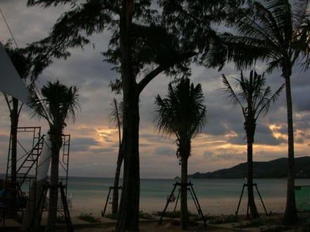 Patong Beach - Strand Patong Beach