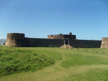 Festung Puerto Plata - Fort San Felipe