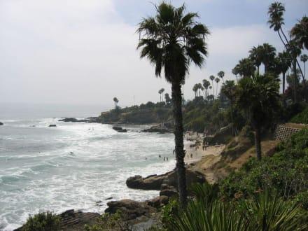 Strandleben Laguna Beach - Laguna Beach