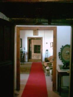 Zimmerflucht - Domus Della Rocca-Barozzi - Venezianisches Museum