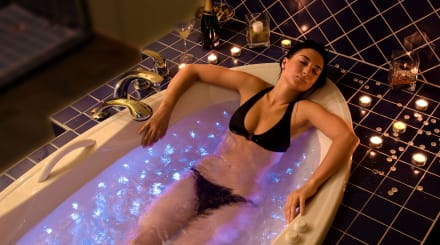 Spa and wellness -