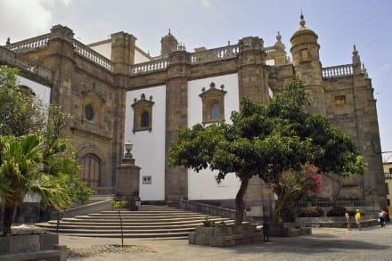 St. Ana Las Palmas - Kathedrale de Santa Ana