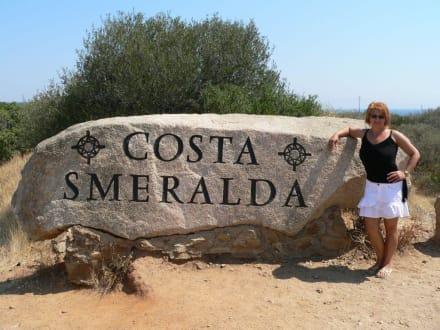 Costa Smeralda - Costa Smeralda