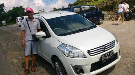 Fahrer Made - Guide Gede Arim