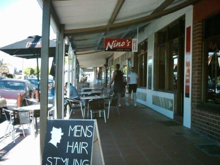 Nino's Restaurant since 1974 - Nino's since 1974