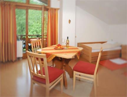 Gästezimmer - Gästehaus Flora