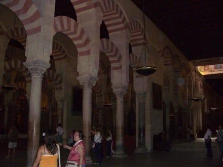 Mezquita - Mezquita-Catedral