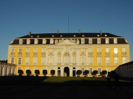 Schloss Augustusburg - Schloss Augustusburg