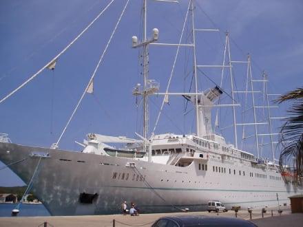 Hafen Mahon - Hafen Mahon