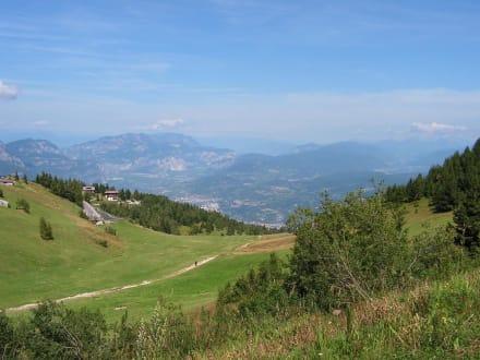 Sonstiges Landschaftmotiv - Canazei