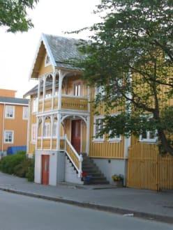 Haus in Rorvik - Rorvik