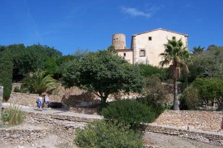 Castell de Capdepera - Castell de Capdepera