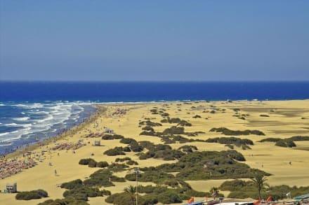 Playa del Ingles - Strand Playa del Ingles