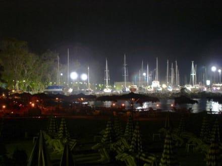 Hafen - Hafen Kos Stadt