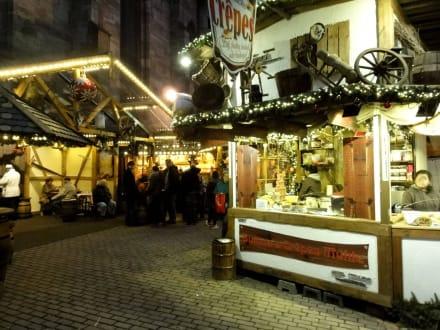 Weihnachtsmarkt Göttingen.Impressionen Vom Göttinger Weihnachtsmarkt Bild Weihnachtsmarkt