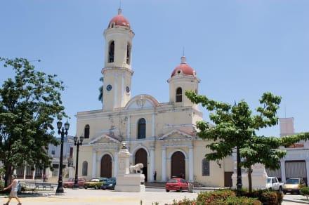 Catedral de la Purísima Concepción - Catedral de la Purísima Concepción