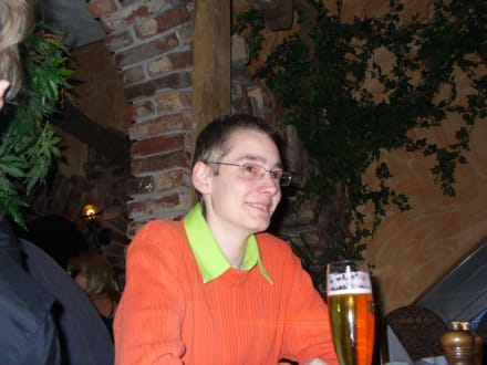 Addi, Adrian, Addipilz, Pilz! - HolidayCheck User-Treffen Nord