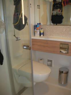 Badezimmer bild mein schiff 5 for Mein badezimmer