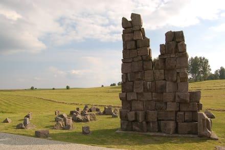 Burg/Palast/Schloss/Ruine - Museum der Schlacht bei Tannenberg