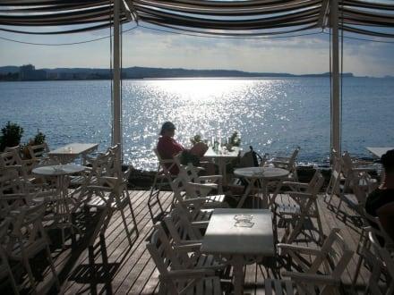 Sunset  - Cafe del Mar