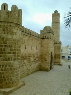 Burg/Palast/Schloss/Ruine - Medina